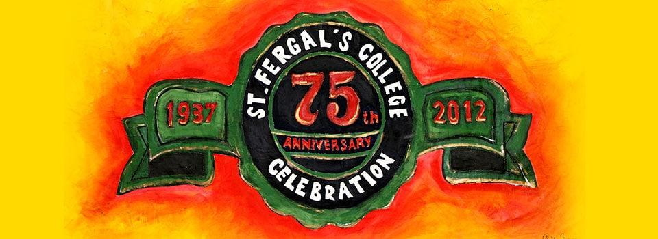 75 year celebration